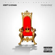 Krept & Konan - Young Kingz